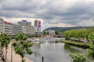 Hier finden Sie eine Liste mit Hausverwaltungen für Ihr WEG-Eigentum in Saarbrücken.