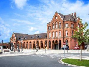 Liste mit WEG Hausverwaltungen aus Detmold bei Bielefeld.