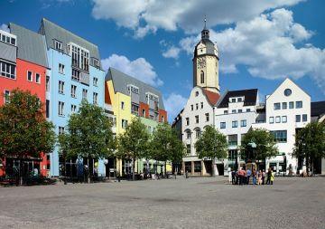 Recherchieren Sie in unserem Verwalterverzeichnis mit dem Auszug für Hausverwaltungen in Jena.