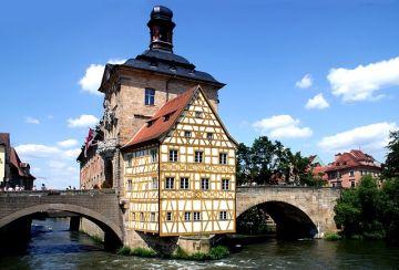 Nutzen Sie die Liste mit Hausverwaltung in Bamberg aus unserem Onlineverwalterverzeichnis für ganz Deutschland.