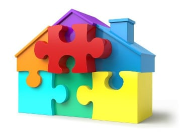 These are the rules regarding Home Owner's Associations in Germany.
